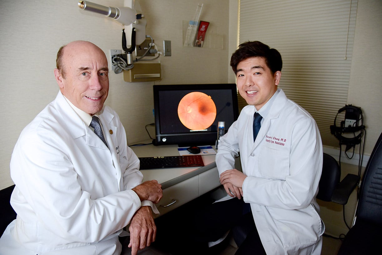 Meet Our Ophthalmologist Eye Doctors & Specialists | Tenafly Eye Associates  NJ