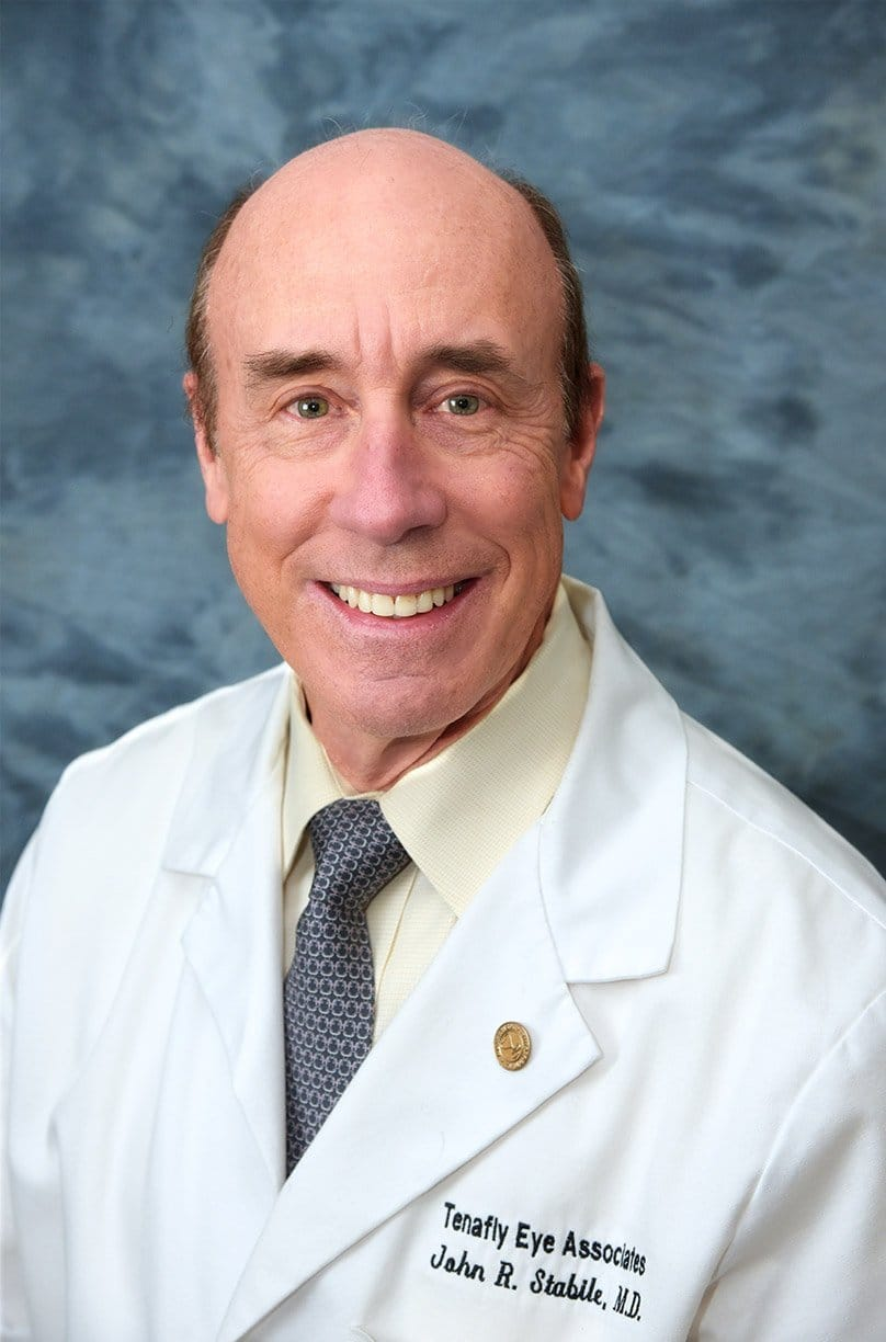 William H. Constad, M.D. Comprehensive Ophthalmologist