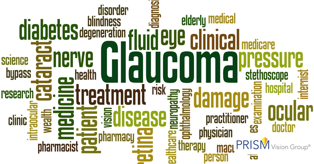 Glaucoma Risk Factors Vary Greatly