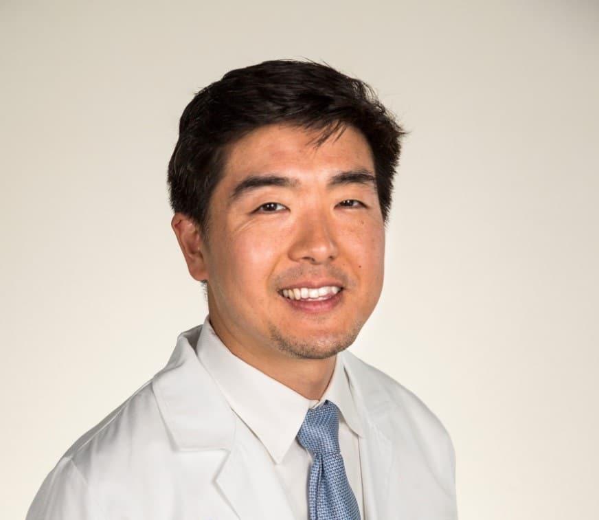 Jacob Chung, MD
