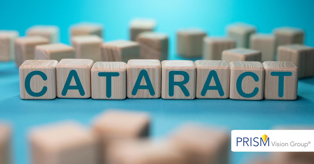 Types of Cataracts to Know
