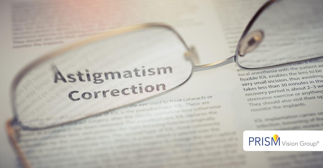 Astigmatism Lens Implants & Laser Cataract Surgery