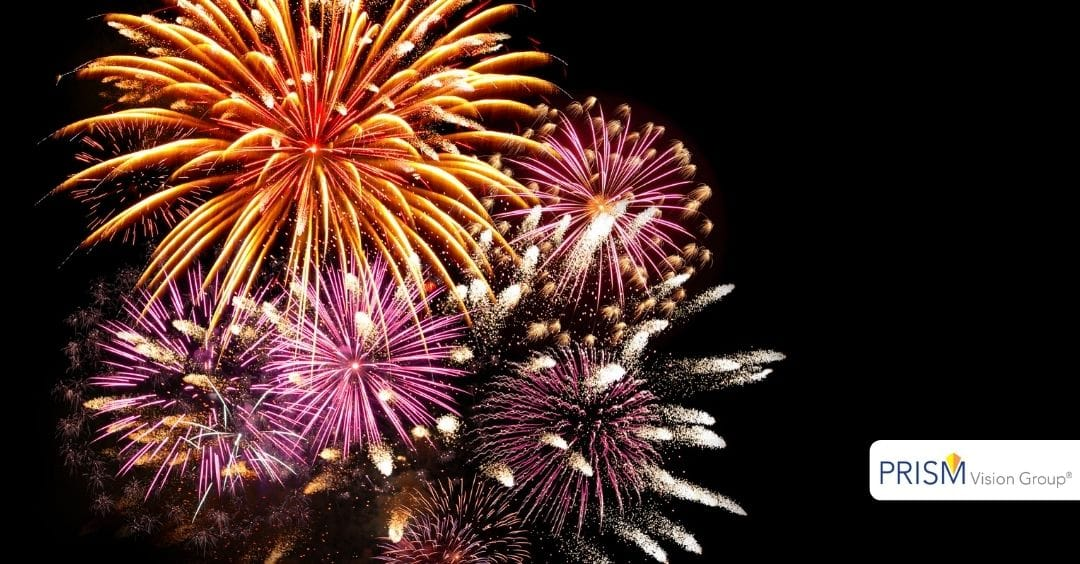 Know about Fourth of July Fireworks Eye Safety