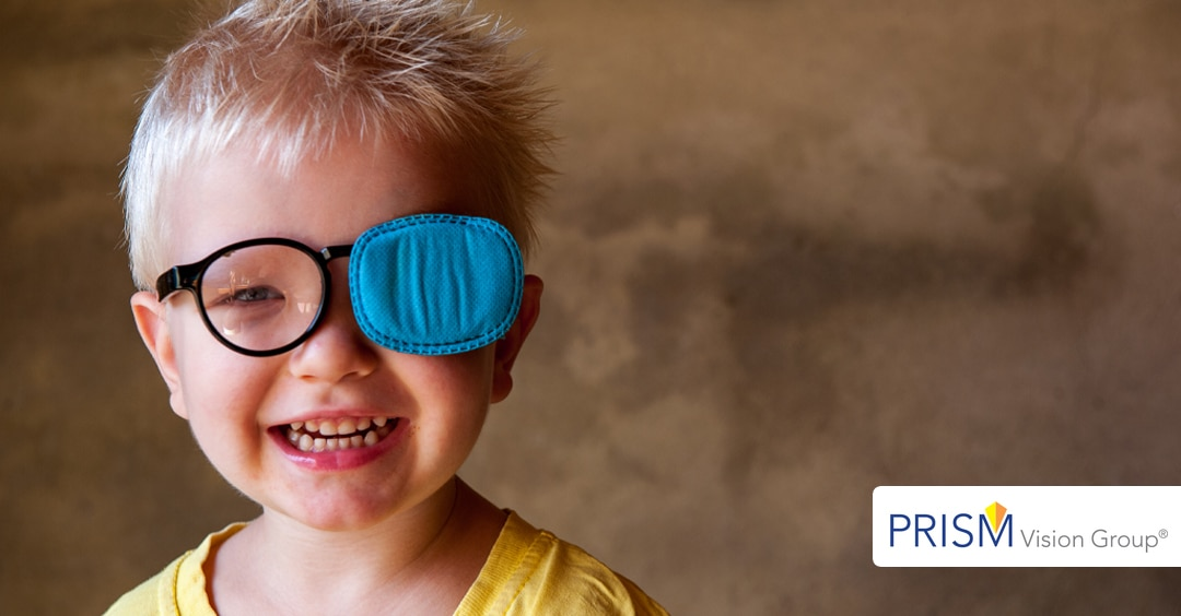 Does Eye Patching Work for Kids with Lazy Eye?